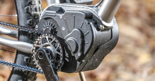 Valeo combines an ebike motor and an automatic gearbox in one unit