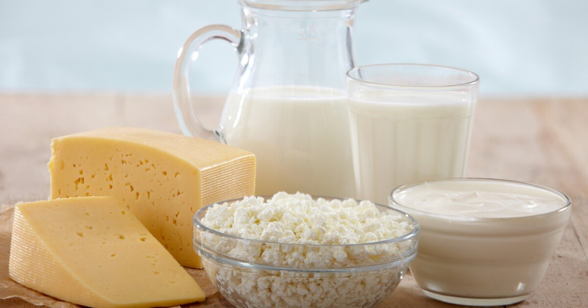 Imagindairy plans to cut out the cow and make milk from yeast