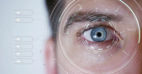Eye tracking can reveal an unbelievable amount of information about you