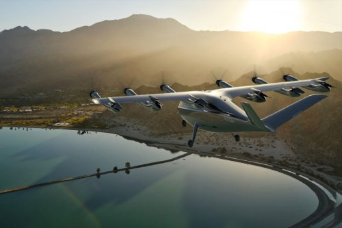 Lawsuits fly as Wisk accuses Archer of stealing eVTOL designs