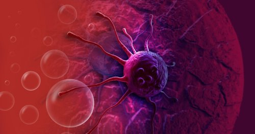 Existing drug shows promise targeting common cancer mutation