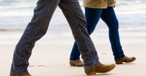 Walk slow, age fast: Healthspan linked to walking speed