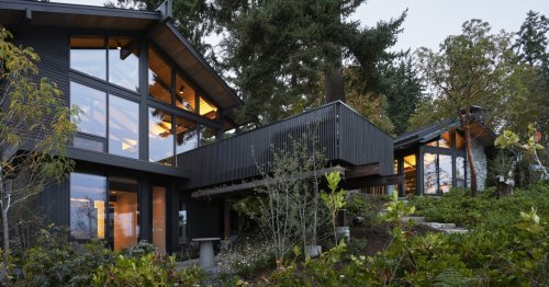 AIA Housing Awards highlights best new American homes