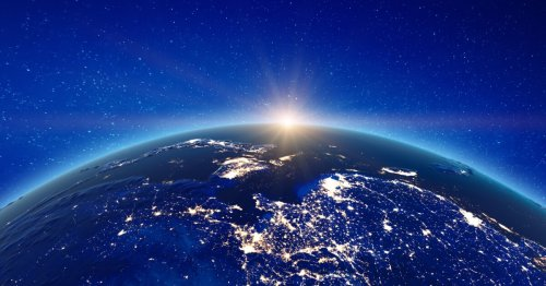 Study calculates how lucky we are to have a habitable planet