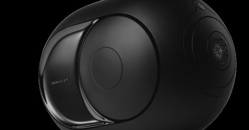 Devialet updates its extraordinary Phantom wireless speaker for 2021