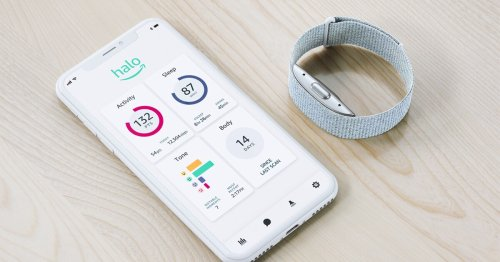 Amazon stretches into fitness trackers and wellness with the Halo