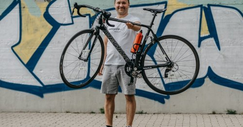 The recipe for the Freicycle, the world's lightest ebike