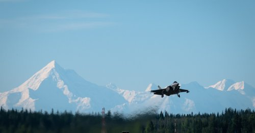 US Air Force to install nuclear micro-reactor at Alaskan base