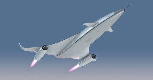 Reaction Engines testing ammonia as carbon-free aviation fuel