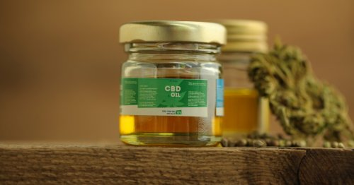 New microcapsule method boosts CBD absorption in the brain by 300%