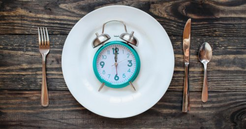 Intermittent 16:8 fasting doesn't work for weight loss, UCSF study claims