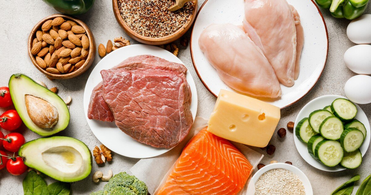 Study shows how a ketogenic diet positively alters the gut microbiome