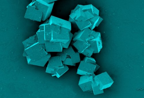 Highly efficient process makes seawater drinkable in 30 minutes