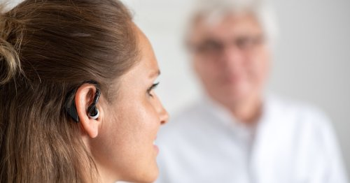 In-ear sensor successfully monitors high-risk COVID-19 patients at home