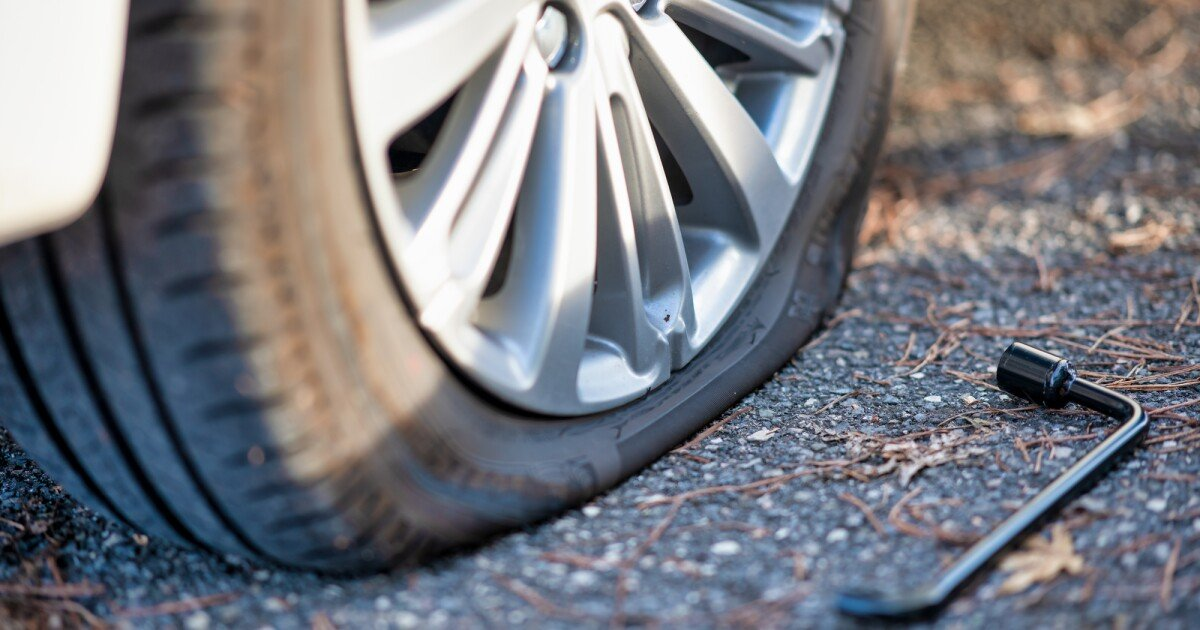 New recyclable rubber material repairs itself on demand