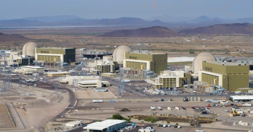 US DoE funds project turning nuclear power into green hydrogen