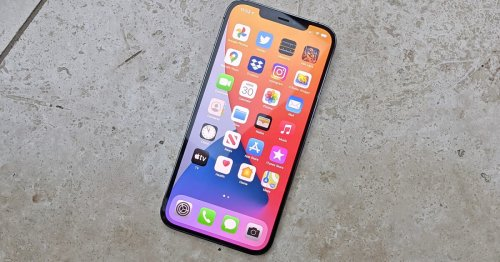 Review: iPhone 12 Pro Max takes the iPhone to yet another level