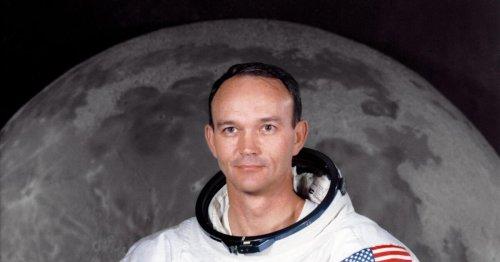 Apollo 11 astronaut Michael Collins dies aged 90