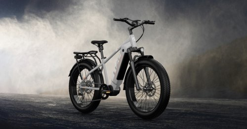 Rize Bikes hits streets, trails and mountains with 15-strong ebike range