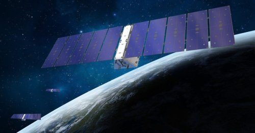 Lockheed Martin unveils new line of tactical military satellites