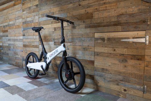 Gocycle announces lighter, more powerful G4 line of folding ebikes