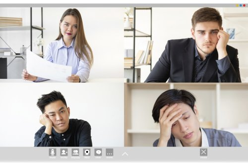 """Stanford study into """"Zoom Fatigue"""" explains why video chats are so tiring"""