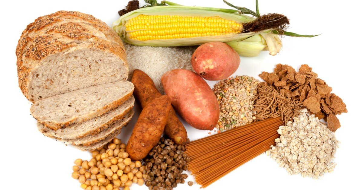 Not all carbs are bad: Study shows high-carb diets can promote healthy brain aging