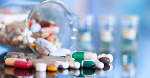 Alternative to opioids found in trio of old antibiotics
