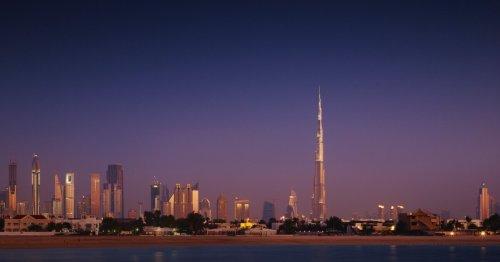 Bill Baker interview: Building the world's tallest skyscraper, the Burj Khalifa