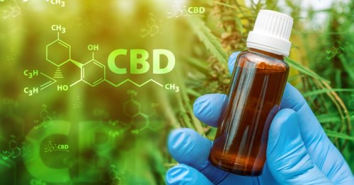 Clinical trial finds CBD does not help cocaine addicts kick the habit