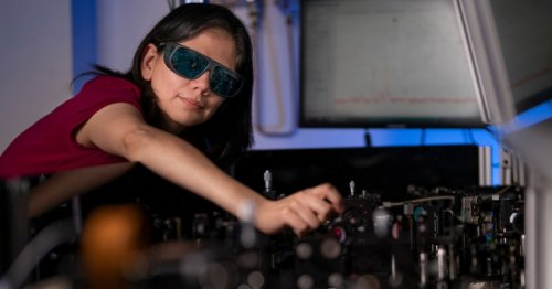 Ground-breaking night-vision film can be applied to regular glasses