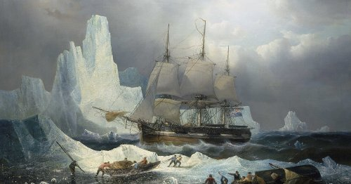 DNA provides first-ever confirmed ID of Franklin expedition sailor