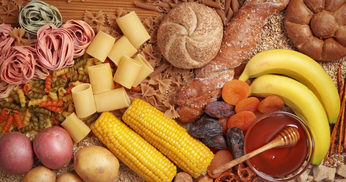 Study suggests moderate carbohydrate intake is ideal for a longer life