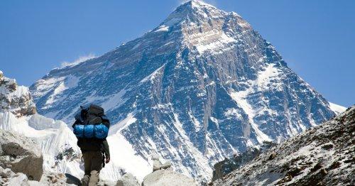 Highest microplastics ever found lie near the summit of Mt Everest