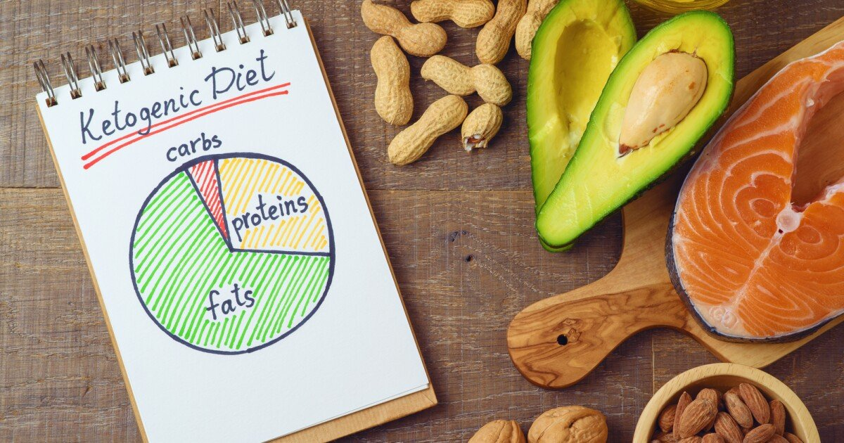 Yale research suggests ketogenic diet most effective in short bursts