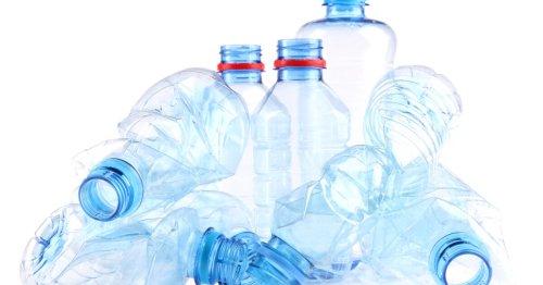 Bacteria converts degraded plastic bottles into vanilla flavoring