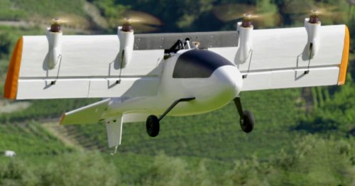 Swiss eVTOL demonstrator aircraft takes to the skies