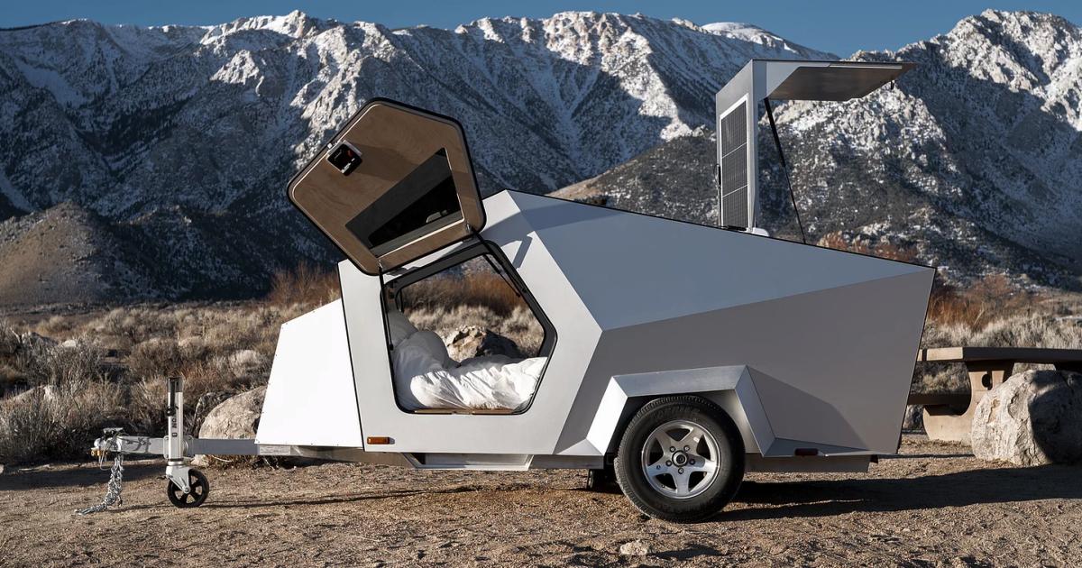 The Camper trailer revolution