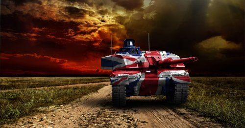 British Army awards contract to upgrade Main Battle Tanks