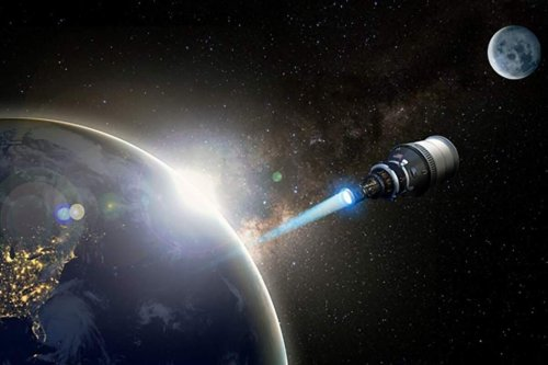 DARPA awards contracts for orbital nuclear propulsion demonstrator