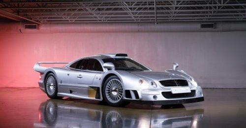 2021 Monterey Auction Preview: The $5-million-plus cars