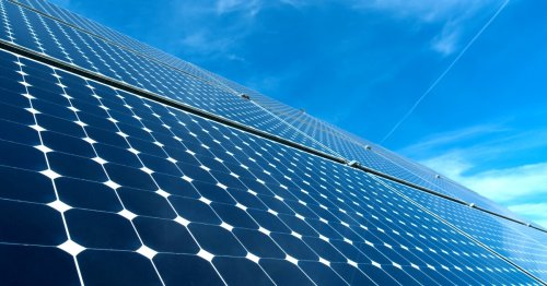 Sustainable solar cell leans on copper to claim world-record efficiency