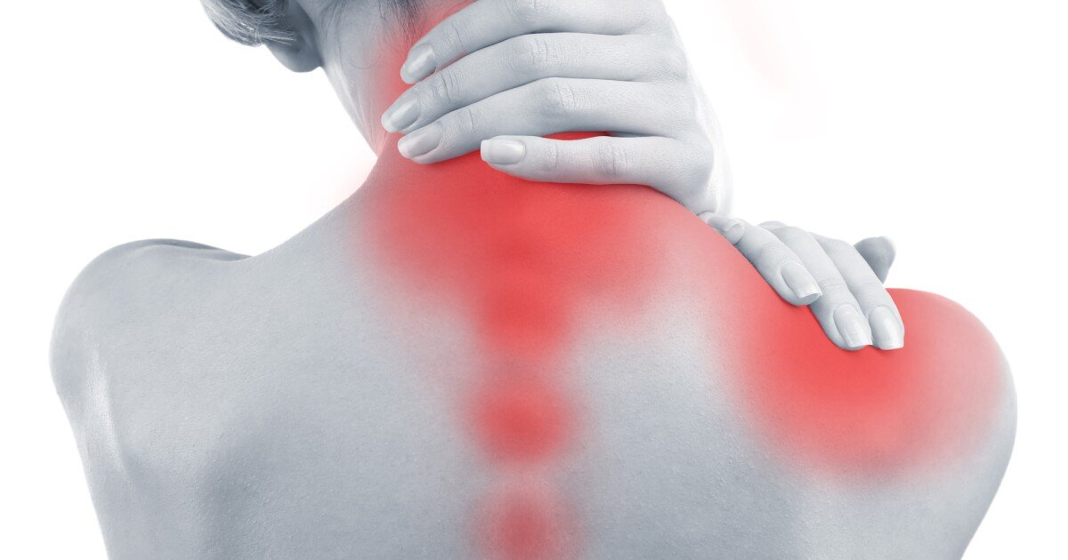 Chronic pain found to alter brain chemistry and emotion regulation