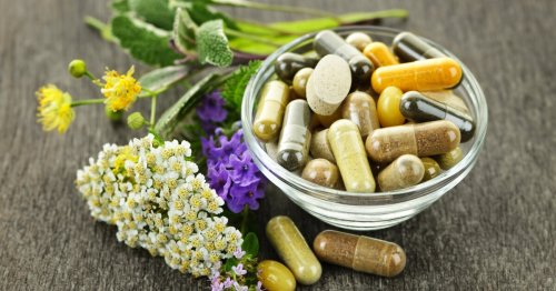 Meta-study finds herbal weight loss remedies don't work