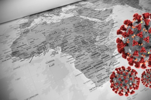 Over 50 million unreported COVID-19 infections in Africa, WHO estimates