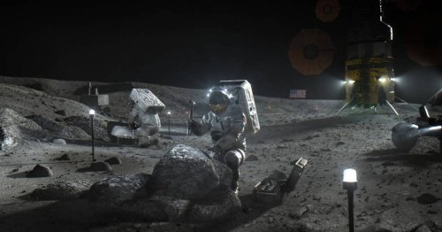 NASA updates Artemis Plan for returning astronauts to the Moon in 2024