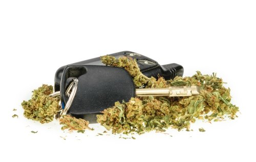 Study calculates duration of driving impairment after smoking cannabis