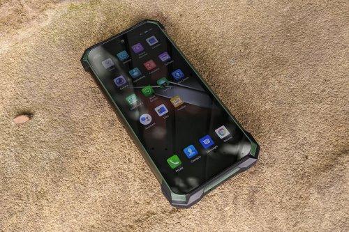 Doogee S88 Pro review: the super-tough survival phone