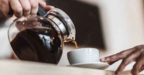 Coffee found to boost aerobic capacity and fat-burning during exercise