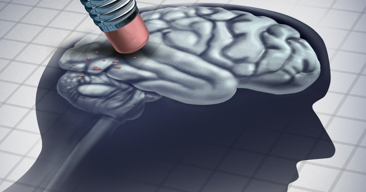 Can Alzheimer's be tackled by cutting cholesterol in the brain?